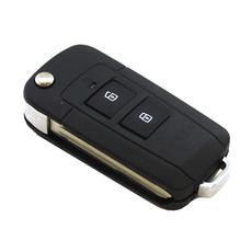 Ключ выкидной Hyundai 2+1 кнопки HYN6