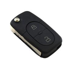 Ключ выкидной Volkswagen 1J0 959 753 B 2 кнопки