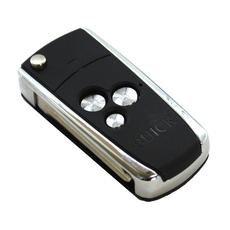 Корпус ключа Buick 3 хром.кн