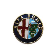 Логотип на ключ зажигания Alfa Romeo