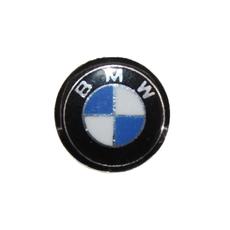 Логотип  на ключ зажигания BMW