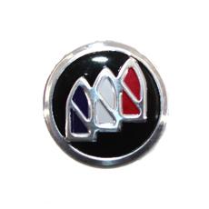 Логотип  на ключ зажигания Buick