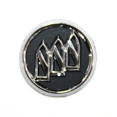 Логотип  на ключ зажигания Buick #2