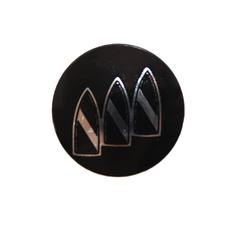 Логотип  на ключ зажигания Buick #3
