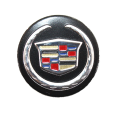 Логотип на ключ зажигания Cadillac #2