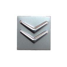 Логотип на ключ зажигания Citroen