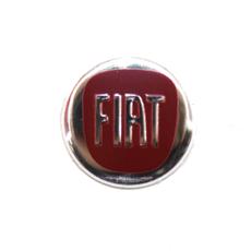 Логотип на ключ зажигания Fiat