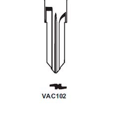 Жало простого ключа VAC102