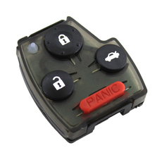 Кнопки Хонда Accord 2.4L до 2008г. 3 кн 315 Mhz