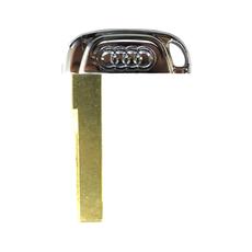 Лезвие для смарт ключа Audi