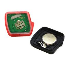 Митсубиши кнопки с ДУ 433 Mhz