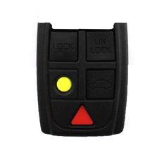 Нижняя часть ключа Вольво 5 кнопок