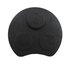 Кнопки резиновые Мерседес 3 кнопки