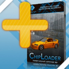"Модуль ""DELPHI MT20U / MT38 / MT20U2 / MT22U - OBDII"" для CHIPLOADER"