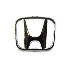 Логотип на ключ зажигания Honda #5