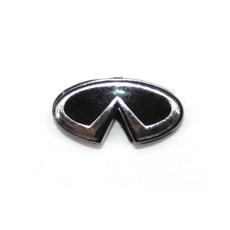 Логотип на ключ зажигания Infinity