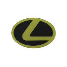Логотип на ключ зажигания Lexus #2