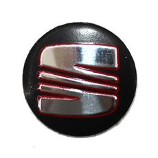 Логотип на ключ зажигания Seat