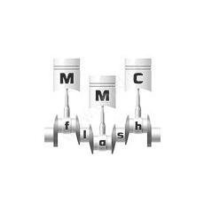 4 Модуль Mazda Дорестайл
