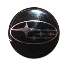 Логотип на ключ зажигания Subaru
