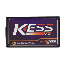 Программатор Kess v2 FW 5.017 OBD Tuning Kit (красная плата)