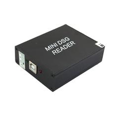 Сканер MINI DSG Reader (DQ200+DQ250)