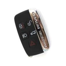 Смарт-ключ Лэнд Ровер 4+1 кн 434Mhz New