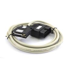 """Диагностический кабель """"OBD-II 24"""" для АВТОАС"""