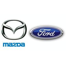 Пакет марок Ford, Lincoln, Mazda для Scandoc
