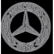 Пакет марок Mercedes, SMART для Scandoc