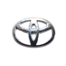 Логотип на ключ зажигания Toyota #4