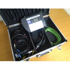 Диагностический комплекс Mercedes Benz Star Diagnosis SD Connect Compact 4 в кейсе.
