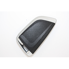 Корпус смарт-ключа на 4 кн BMW