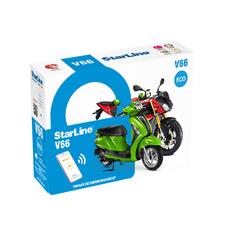 StarLine MOTO V66 ECO