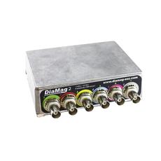 Профессиональный Мотортестер DIAMAG 2 (Полный комплект)
