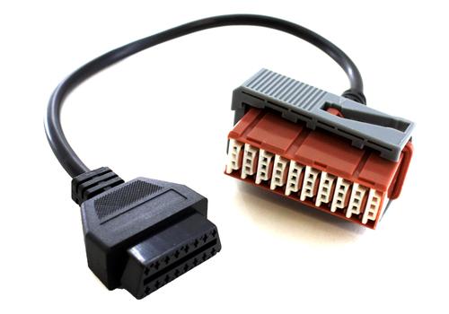 Комплект кабелей для легковых автомобилей