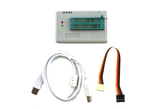 Программатор MiniPro TL866A RUS Мини Про ТЛ866
