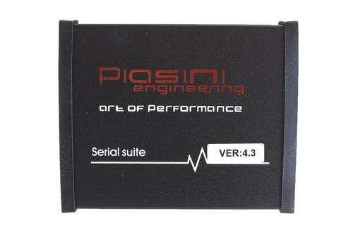Программатор Piasini Master 4.3 для чип-тюнинга
