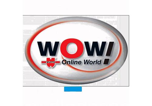 Установка программы WOW! 5.00.8