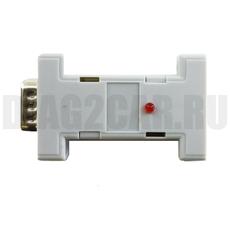 Адаптер USB-ПО5