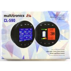 Бортовой компьютер Multitronics CL-590