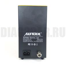 Дымогенератор Autool SDT 202 со встроенным компрессором и манометром