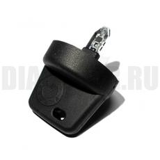 Ключ зажигания DESS для квадроциклов BRP 710000817