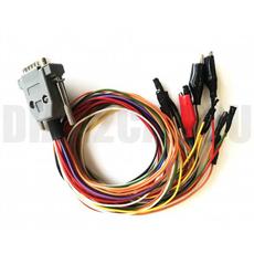 Кабель DB15 - PIN для Powerbox