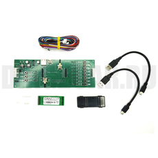 Комплект разработчика CANNY7 SDK