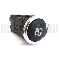 "Кнопка ""Engine Start Stop"" v. №1"