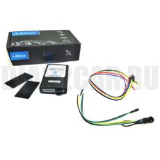 ALTOX WBUS-5 GPS GSM модуль для управления отопителями Webasto