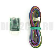 Программируемый логический контроллер CANNY 3 Tiny
