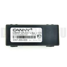 Программируемый логический 12В/24В контроллер CANNY 7.2 duo