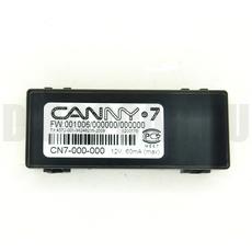 Программируемый логический CAN-контроллер CANNY 7